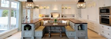 Kitchen Cabinets In Calgary Country Style Kitchen Design U0026 Cabinets Ateliers Jacob Calgary