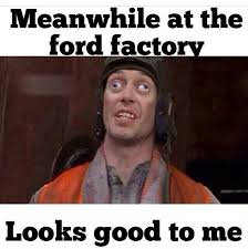 Ford Owner Memes - what can i say i m a chevy girl ha ha chevy pinterest