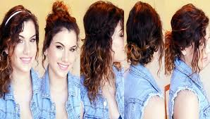 pictures on cute easy hairstyles for shoulder length hair for