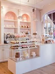 Small Shop Decoration Ideas Best 20 Bakery Interior Design Ideas On Pinterest Bakery Design
