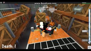 Roblox Gifts Roblox Deathrun Youtube