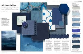 mood lifters blue paint color interiors by all about indigo idolza
