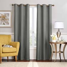 nikki thermaback blackout window curtain