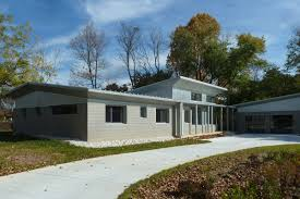 residential house gaddy house the living future institute