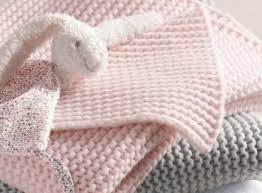 diy blanket baby blanket knitting pattern for beginners easy baby crib