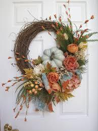 autumn wreath 248 best a wreaths images on deco mesh