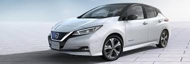 nissan leaf zero deposit 2018 nissan leaf price specs u0026 release date carwow