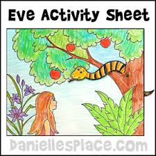 adam and eve bible crafts and games for children u0027s ministry