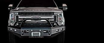Ford F350 Truck Accessories - ranch hand truck accessories protect your truck