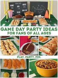 Super Bowl Decorating Ideas Best 25 Super Bowl Party Games Ideas On Pinterest Super Bowl