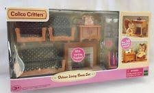 Calico Critters Living Room by International Playthings Cc1405 Calico Critters Country Dentist