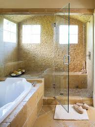 before and after bathroom renovations glass shower enclosures