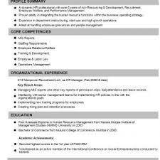 hr cv sample for freshers hr resume format hr sample cv samples naukri com mid level v cover