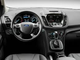 Ford Escape White - 2016 ford escape styles u0026 features highlights