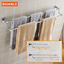 Bathroom Wall Shelves With Towel Bar by Compare Prices On Contemporary Shelves Online Shopping Buy Low