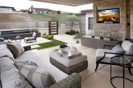 Home And Yard Design Software San Diego Landscape Architect Delivers Modern Front Yard Face Lift