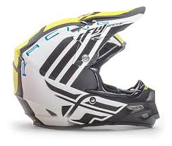 fly motocross helmet fly racing f2 carbon mips zoom helmet cycle gear