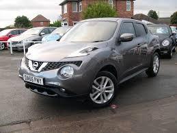 nissan juke grey interior nissan juke 1 5 dci acenta premium 5dr start stop barriecars