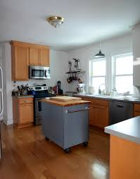 Kitchen Cabinets Maine by A Place To Call Home For A Chef And Leather Goods Maker In
