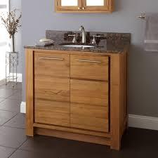 Modern Teak Wood Furniture Teak Bathroom Furniture For Natural Home Design Ideas