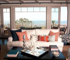 blue and orange decor a home decor guide to color contrasting