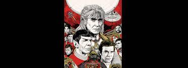 star trek ii the wrath of khan 35th anniversary movie trailer