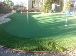 putting green installation san diego putting greens san diego