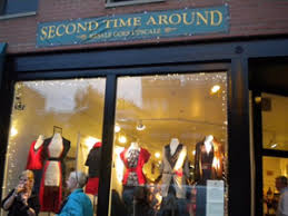 designer second shops shopping style purses second time around cbs chicago