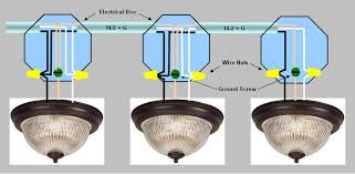 wiring multiple lights off of an existing light electrical