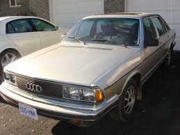1980 audi 5000 for sale 1980 audi 5000s ours has the two tone california paint package