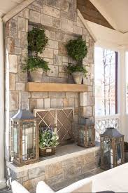 best 25 fireplace screens with doors ideas on pinterest cheap