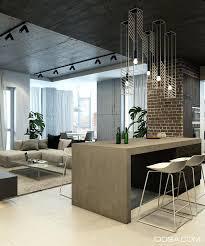 Modern Open Kitchen Design Living Room Kitchen Designs View Size Open Plan Living Room