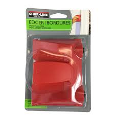 Home Depot Design Classes by Shur Line 4 75 In X 3 75 In Paint Edger Classic Design 00100c