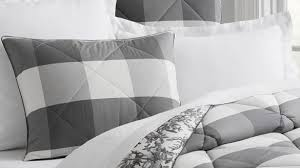 Pottery Barn Comforters 25 Best Plaid Bedding Ideas On Pinterest Plaid Bedroom Log With