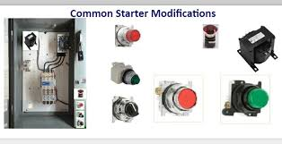 motor starter online electrical course