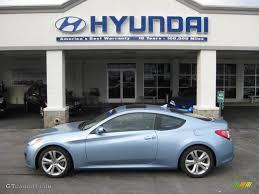 hyundai genesis coupe 2 0t premium 2011 acqua minerale blue hyundai genesis coupe 2 0t premium