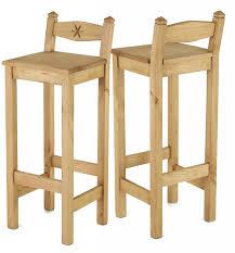 linge de lit style chalet montagne chaise de bar en bois de pin massif style chalet montagne