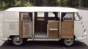 volkswagen camper 2016 conversion by roadrunner 1967 volkswagen camper
