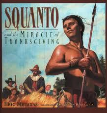 squanto thanksgiving room211