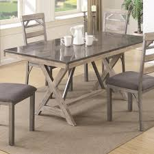 coaster table and chairs 38 x 66 edmonton dining table by coaster new kitchen pinterest