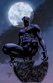 black panther marvel black panther by snakebitartstudio king pinterest black