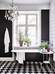 Black And White Bathroom Tile Design Ideas Get Inspired With 25 Black And White Bathroom Design Ideas