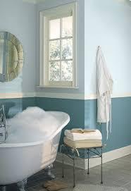 Schlafzimmer Wand Blau Hellblau Schöne Wandfarbe Blau Fürs Badezimmer Räume Pinterest