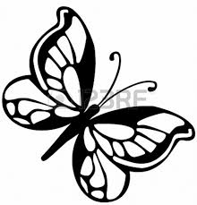 best 25 butterfly template ideas on felt butterfly