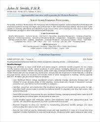 Professional Summary Resume Examples by Download Example Of Resume Summary Statements