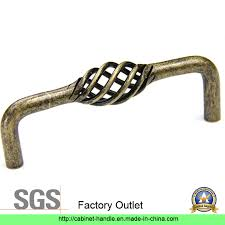 China Cabinet Hardware Pulls China Factory Price Stainless Steel Furniture Kitchen Drawer