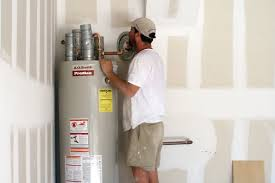 electric vs gas water heater water heater buyers guide
