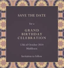 save the date online card invitation design ideas online birthday save the date with