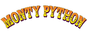 the offcial monty python thread