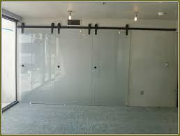 How To Hang A Closet Door Images Of Hanging Sliding Closet Doors Woonv Handle Idea